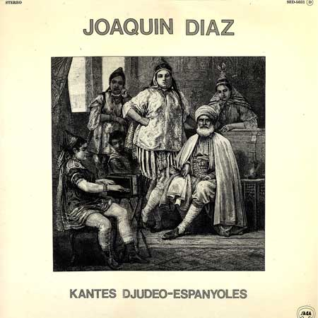 Kantes Djudeo-Espanyoles