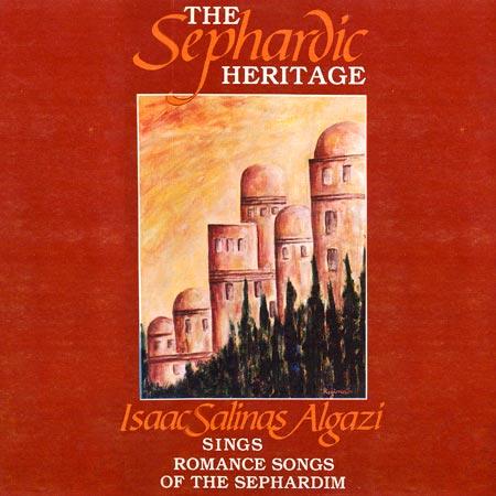 The Sephardic heritage