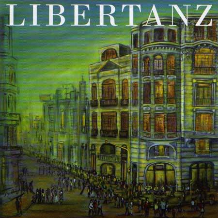 Libertanz
