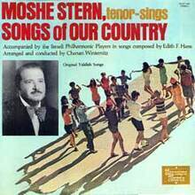 Songs Of Our Country