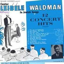 12 Concert Hits