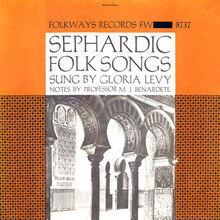 Sephardic Folk Songs
