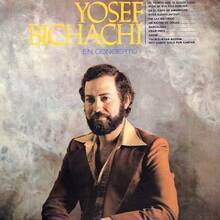 Yosef Bichachi en concierto