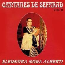 Cantares de Sefarad, Vol 2