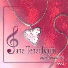 Jane Tenenbaum en Concierto