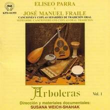 Arboleras, Vol. 1