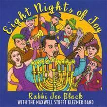 Eight Nights of Joy