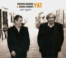 Yat (Yiddish Atmospheric Touch) - Mir Geyen