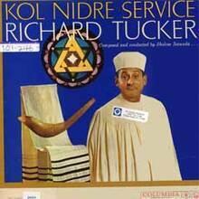 Kol Nidre Service