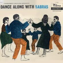 Dance Along With Sabras