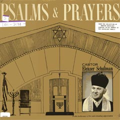Psalms & Prayers
