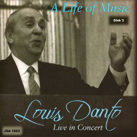 A Life of Music - Disc 3