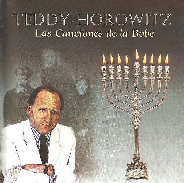Las Canciones De La Bobe