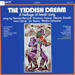 The Yiddish Dream